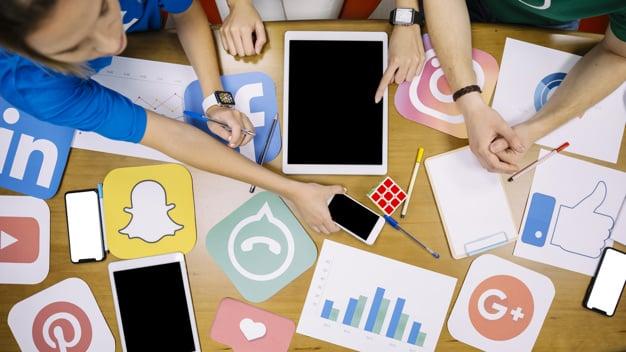 Como fazer marketing digital nas mídias sociais