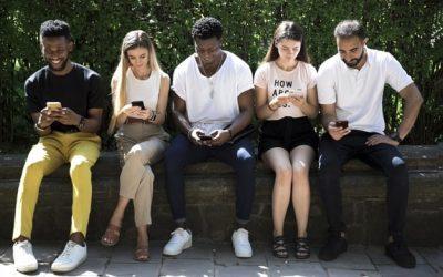4 principais benefícios do marketing de redes sociais