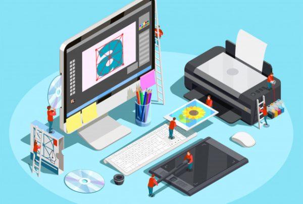 Por que investir em marketing visual