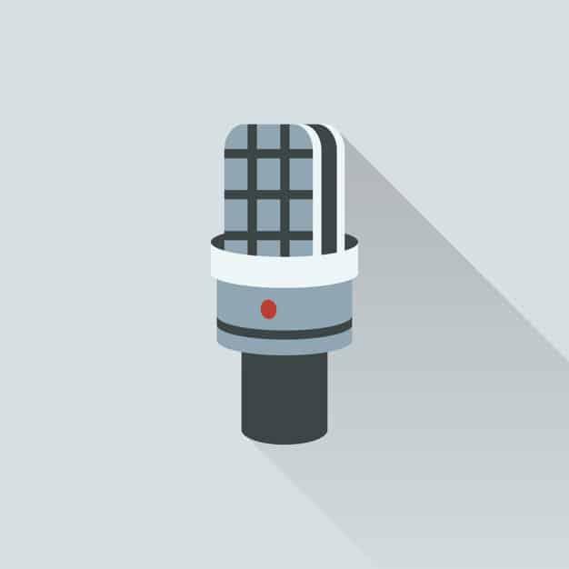 Quais são os equipamentos que você precisa para gravar um podcast