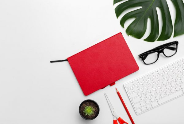 Procure uma agência para ajudar quando estiver otimizando os textos do seu blog