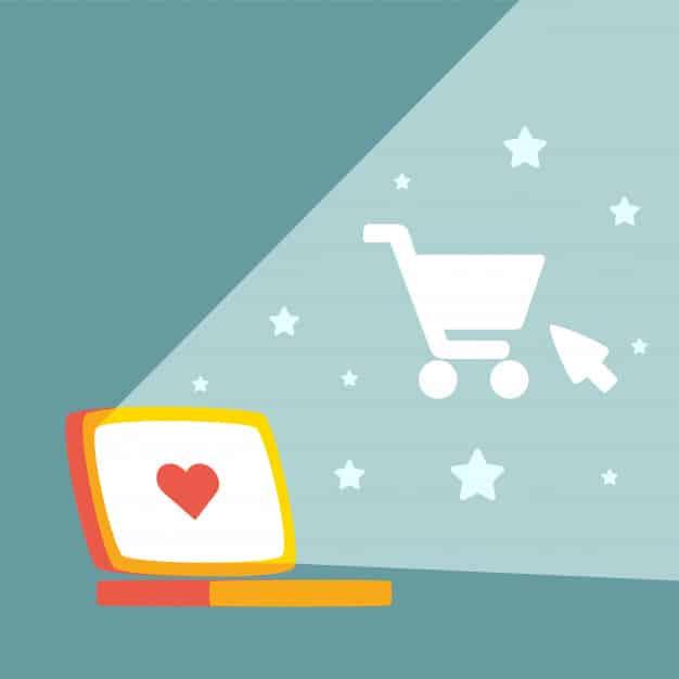 Invista em SEO como marketing para e-commerce