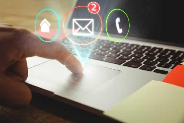 Conheça os principais tipos de e-mail marketing