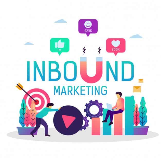 O conceito de Inbound Marketing
