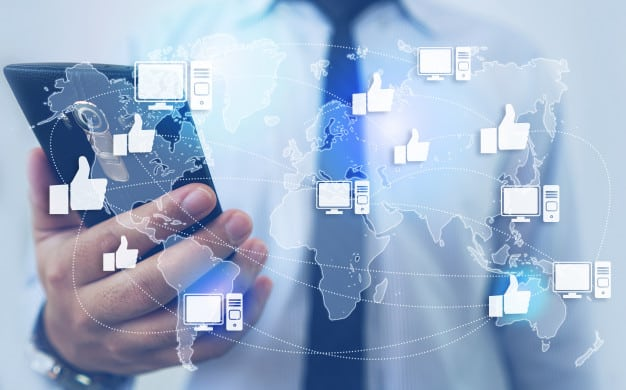 Como usar o Facebook para marketing digital