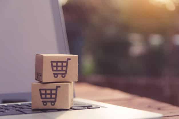 Vantagens de ter um e-commerce