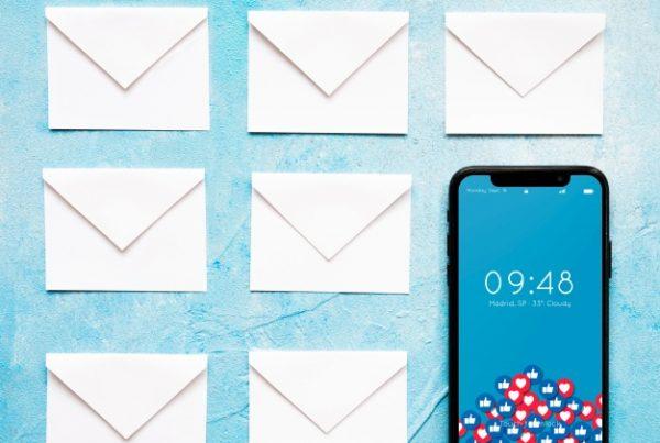 motivos para investir em uma campanha de e-mail marketing