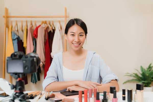 Marketing digital para maquiadores: Como funciona