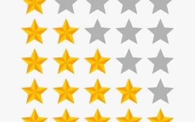 Como dar estrelas no Facebook