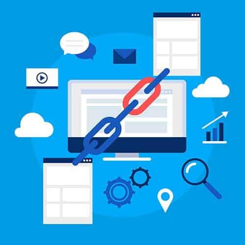 Como conseguir backlinks para o seu site